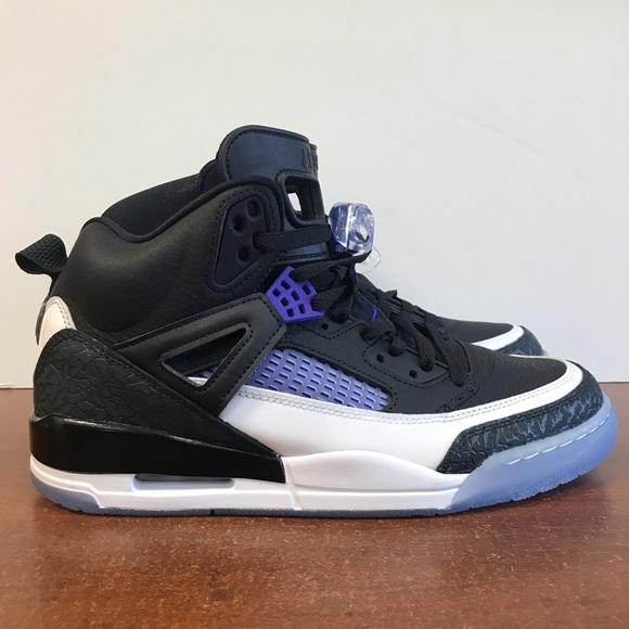 Nike Air Jordan Spizike Space Jam